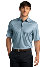 Load image into Gallery viewer, Greg Norman Play Dry® ML75 Foulard Print Polo