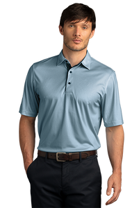 Greg Norman Play Dry® ML75 Foulard Print Polo