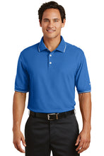 Load image into Gallery viewer, Nike Dri-FIT Classic Tipped Polo
