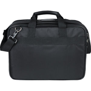 Kenneth Cole® EZ-Scan Double Gusset Laptop Case