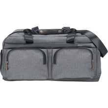 "Load image into Gallery viewer, Cutter & Buck® 20"" Bainbridge Executive Duffel"