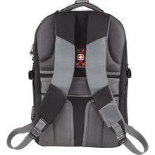 "Load image into Gallery viewer, Wenger Outlook 17"" Computer Backpack"