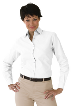 Load image into Gallery viewer, Women's Velocity Repel & Release Oxford Shirt