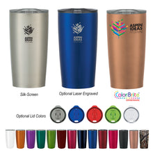 Load image into Gallery viewer, 20 OZ. HIMALAYAN TUMBLER WITH CUSTOM WINDOW BOX