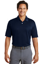 Load image into Gallery viewer, Nike Dri-FIT Pebble Texture Polo