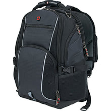 "Load image into Gallery viewer, Wenger Pro II 17"" Computer Backpack"