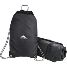 "Load image into Gallery viewer, High Sierra® Packable 30"" Wheel-N-Go Duffel Bag"