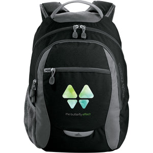 High Sierra Curve Backpack