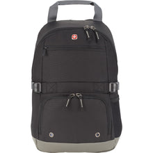 "Load image into Gallery viewer, Wenger Pro 15"" Computer Backpack"