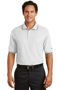 Nike Dri-FIT Classic Tipped Polo