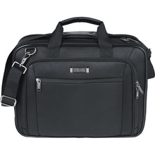 Load image into Gallery viewer, Kenneth Cole® EZ-Scan Double Gusset Laptop Case