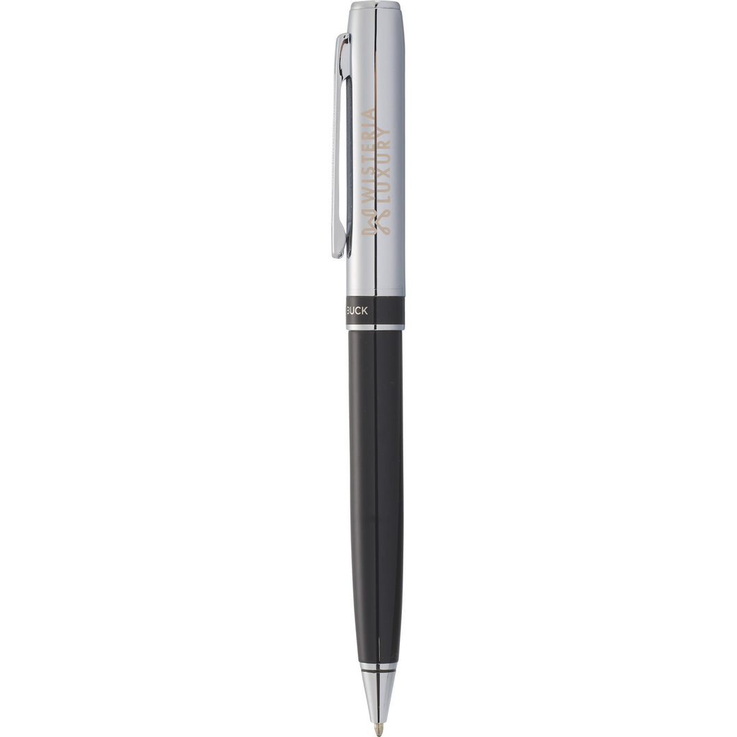 CUTTER & BUCK EXECUTIVE BALLPOINT PEN