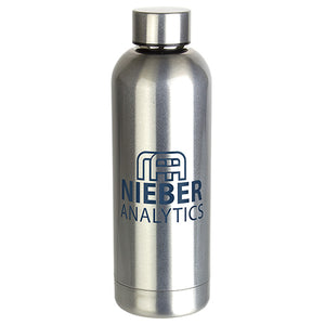 17 OZ SLEEK SIP INSULATED BOTTLE