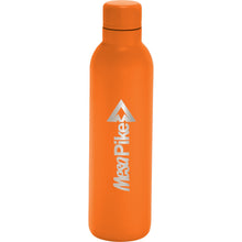 Load image into Gallery viewer, 17 OZ. THOR COPPER VACUUM INSULATED BOTTLE