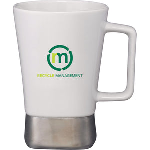 16 OZ CERAMIC DESK MUG