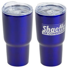 Load image into Gallery viewer, 30 OZ. BELMONT INSULATED TUMBLER