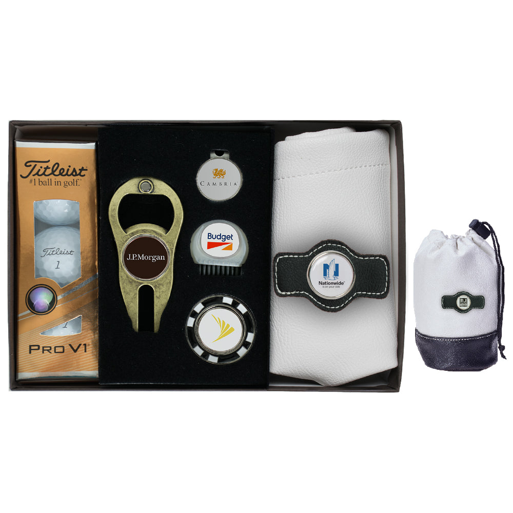 Platinum Plus Golf Kit