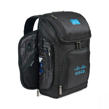 Load image into Gallery viewer, Travis & Wells™ Velocity Charging Computer Backpack