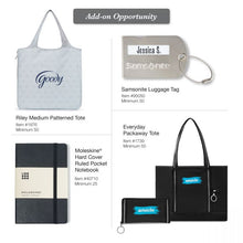Load image into Gallery viewer, Heritage Supply™ Highline Tote Gourmet Gift Set