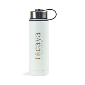 20 OZ ANDRES DOUBLE WALL STAINLESS BOTTLE