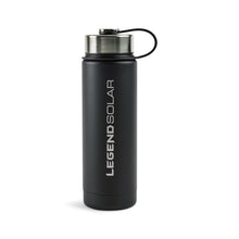 Load image into Gallery viewer, 20 OZ ANDRES DOUBLE WALL STAINLESS BOTTLE