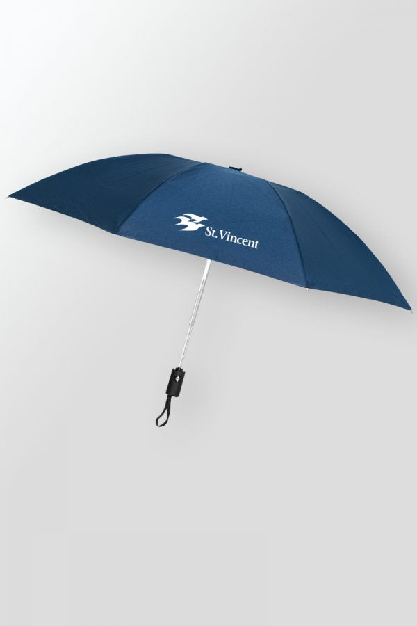 THE RENEGADE AUTO OPEN/CLOSE INVERTED 46″ ARC UMBRELLA