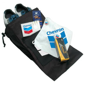 Basic Shoe Bag Golf Kit
