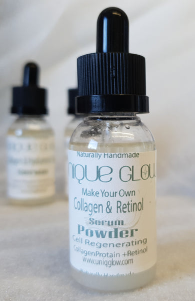 Collagen & Retinol Serum