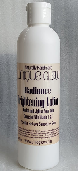 Radiance Brightening Lotion