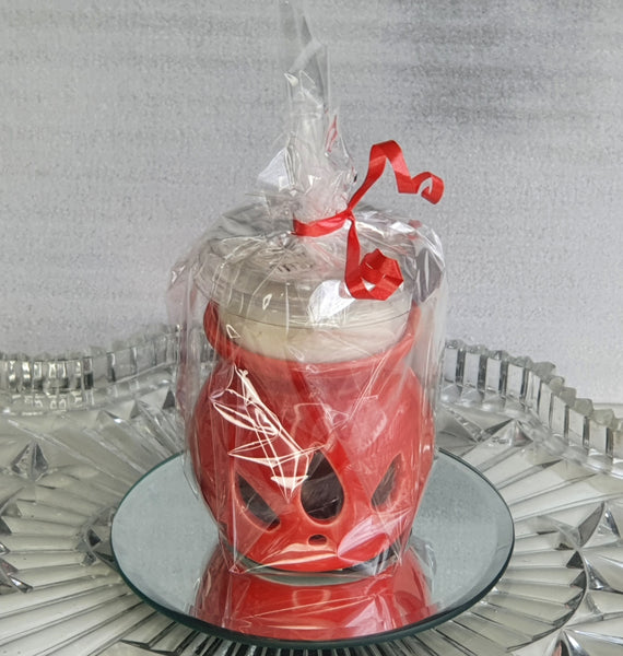 Wax Melt Candle Gift  Set