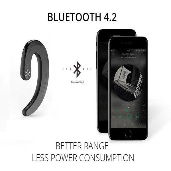 BoneTech™ Earphone body 4