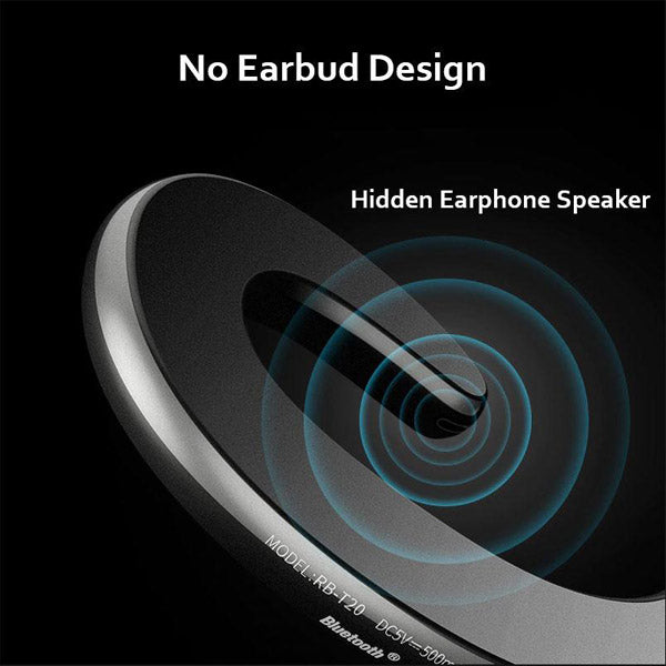 BoneTech™ Earphone no earbud