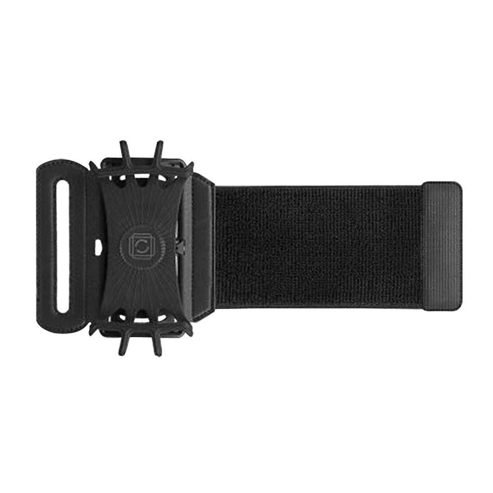 180 Degree Portable Sports Armband Phone Dock