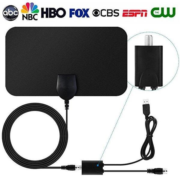HDTV Antenna Amplifier for Air Tv