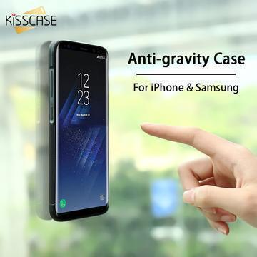 Anti-Gravity Selfie Case
