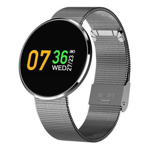 Life Smartwatch silver