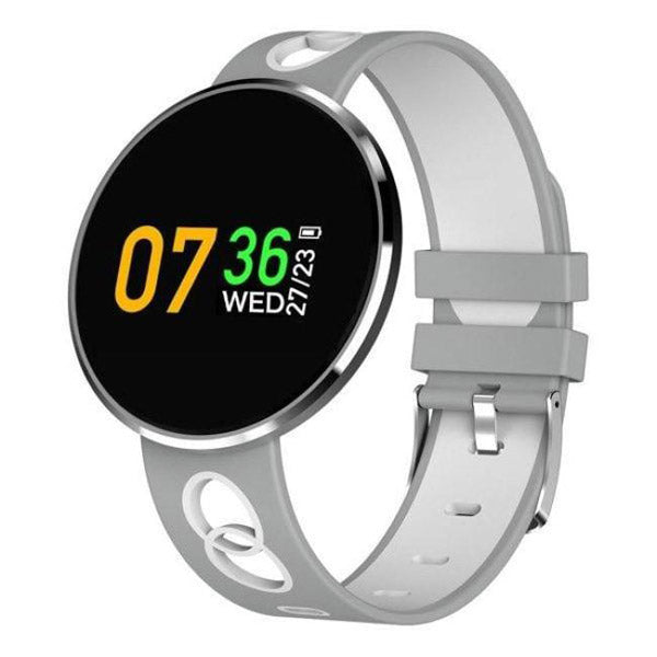 Life Smartwatch white