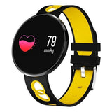 Life Smartwatch yellow