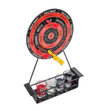 SHOT DART BOARD