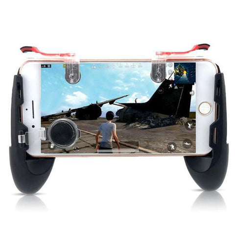 Smartphone Game Controller for PUBG Fortnite FPS MOBA