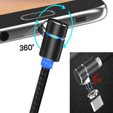 Ultra Smart 360 Charging Cable 3