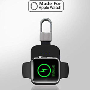 apple watch wireless charger key chain 3