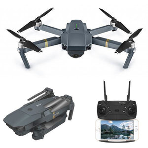 Best Drone with WIFI FPV with Wide Angle HD Camera