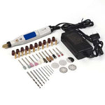 ELECTRIC MINI GRINDER TOOL KIT