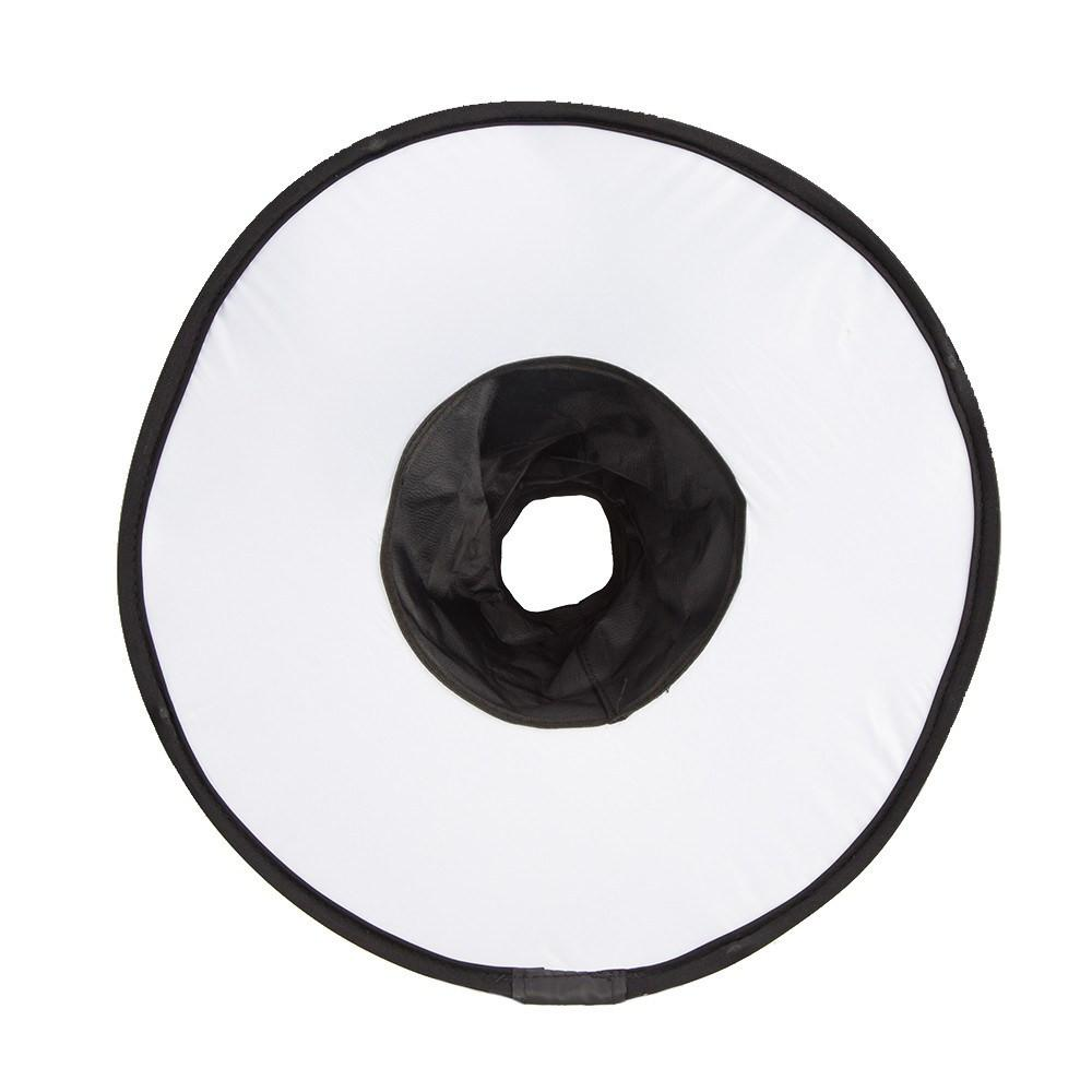 "18"" / 45cm Easy-Fold Macro Ring Softbox"