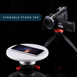 Turnable Stand 360