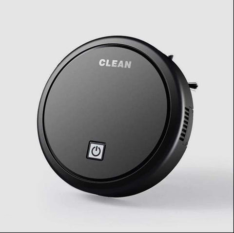 Automatic USB Charging Wireless Sweeping Robot Vacuum Cleaner