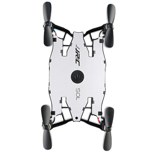 Ultrathin Wifi FPV Selfie Drone 720P Camera