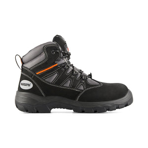 HURRICANE V2 LACE UP HIKER BOOT