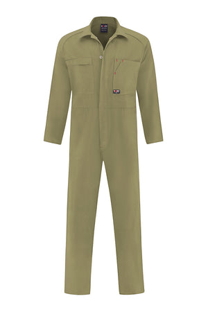 HEAVY WEIGHT COTTON DRILL OVERALL-Riggers Online Store